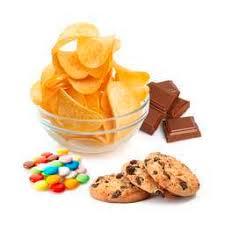 Slatkiši i grickalice